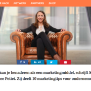 Recruitment is een marketingtaak